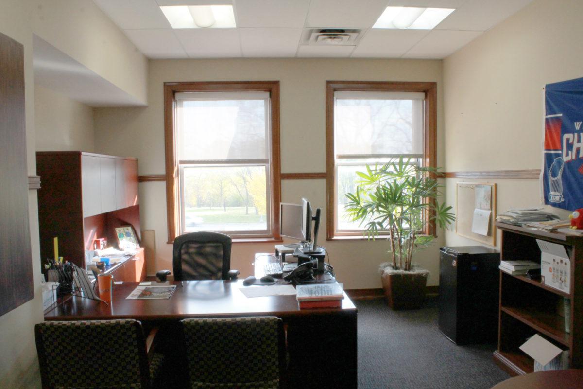 An Executive Office